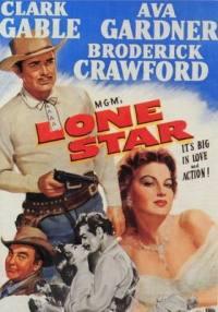locandina del film STELLA SOLITARIA (1952)