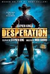 locandina del film STEPHEN KING'S DESPERATION