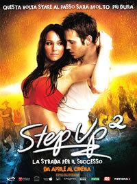 Step Up 2 – La Strada Per Il Successo (2008)