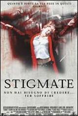 locandina del film STIGMATE