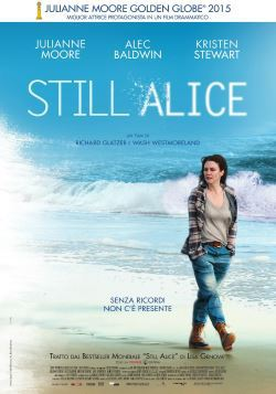 locandina del film STILL ALICE