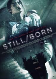 locandina del film STILL/BORN