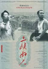 locandina del film STILL LIFE