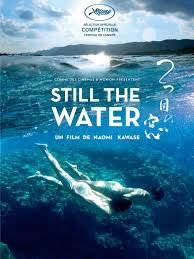 locandina del film STILL THE WATER