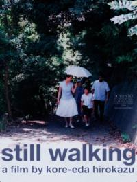locandina del film STILL WALKING