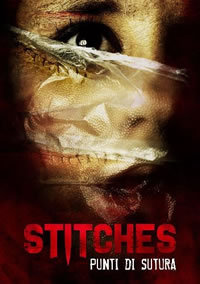 locandina del film STITCHES - PUNTI DI SUTURA