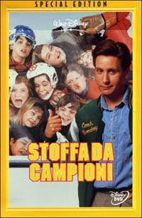 locandina del film STOFFA DA CAMPIONI