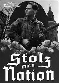 locandina del film ORGOGLIO DELLA NAZIONE