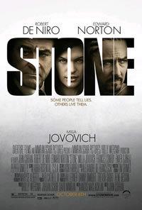 locandina del film STONE