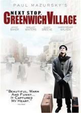 locandina del film STOP A GREENWICH VILLAGE