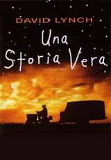 locandina del film UNA STORIA VERA