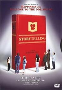 locandina del film STORYTELLING