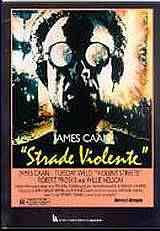 locandina del film STRADE VIOLENTE
