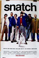 Snatch – Lo Strappo (2000)