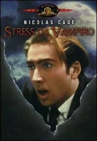 locandina del film STRESS DA VAMPIRO