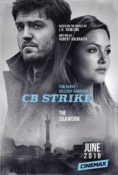 locandina del film STRIKE - STAGIONE 2