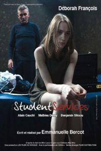 locandina del film STUDENT SERVICES