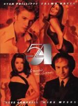 locandina del film STUDIO 54