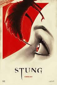 locandina del film STUNG