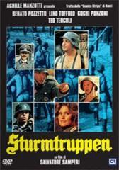 Sturmtruppen (1976)