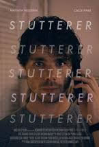 locandina del film STUTTERER