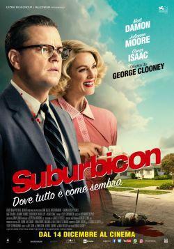 locandina del film SUBURBICON