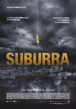 locandina del film SUBURRA