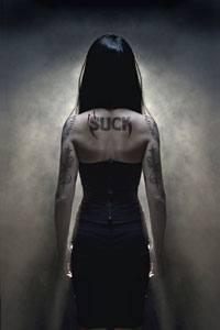 locandina del film SUCK