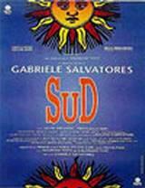 locandina del film SUD