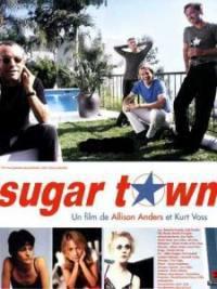 locandina del film SUGAR TOWN