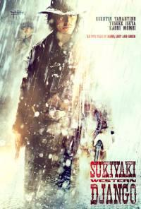 locandina del film SUKIYAKI WESTERN DJANGO