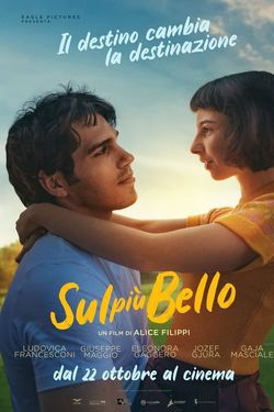 locandina del film SUL PIU' BELLO