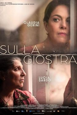 locandina del film SULLA GIOSTRA