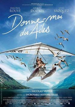 locandina del film SULLE ALI DELL'AVVENTURA