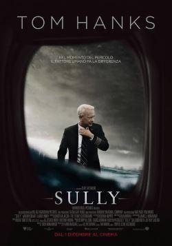locandina del film SULLY