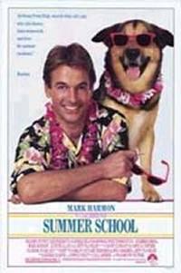 Summer School – Una Vacanza Da Ripetenti (1987)