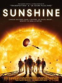 locandina del film SUNSHINE