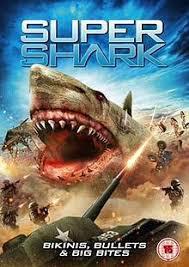 locandina del film SUPER SHARK