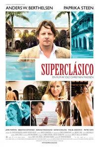 locandina del film SUPERCLASICO