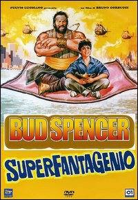 locandina del film SUPERFANTAGENIO