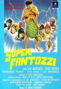 locandina del film SUPERFANTOZZI