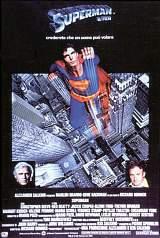 locandina del film SUPERMAN