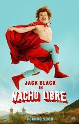 locandina del film SUPER NACHO
