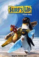 locandina del film SURF'S UP - I RE DELLE ONDE