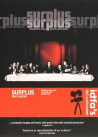 locandina del film SURPLUS: TERRORIZED INTO BEING CONSUMERS