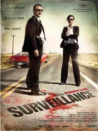 locandina del film SURVEILLANCE