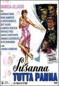 Susanna Tutta Panna (1957)