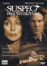 locandina del film SUSPECT - PRESUNTO COLPEVOLE