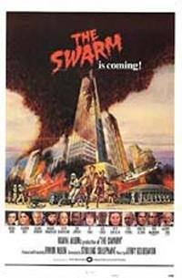 locandina del film SWARM