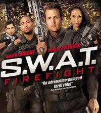 S.W.A.T. FireFight (2011)